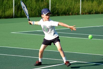 Veel kinderen zijn lid van een sportvereniging, zo toont het leefstijlonderzoek in Stein.