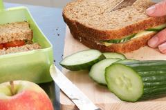 Groente- en fruitlevering peuteropvang locaties Geleen