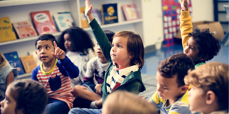 Onderwijs en kinderopvang