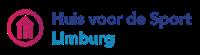 Logo Huis voor de Sport Limburg