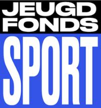 Logo Jeugdfonds Sport