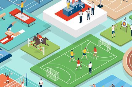 Inschrijving Sport- en beweegcongres Westelijke Mijnstreek geopend