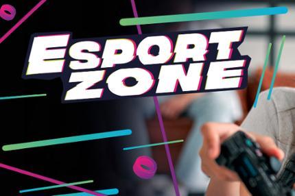 Real life Esports, een initiatief van ESPORTZONE