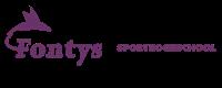 Logo Fontys Sporthogeschool